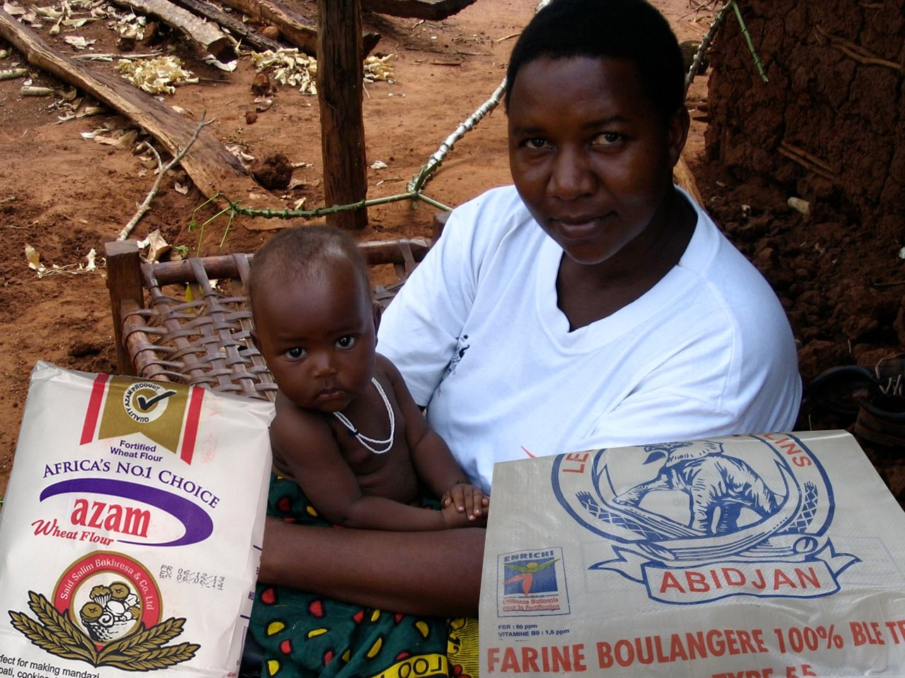 Smarter Futures is a public-private-civic partnership that supports similar partnerships of flour millers, governments, vitamin and mineral suppliers, international organizations, and academic institutions to make fortification of wheat flour a reality in Africa.
